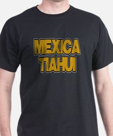 Mexica Tiahui Two T-Shirt