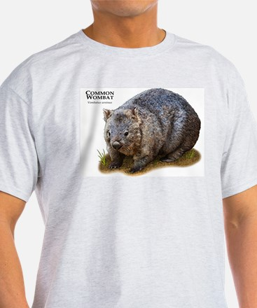 Common Wombat T-Shirt