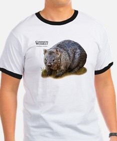 Common Wombat T