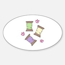 Thread Stickers