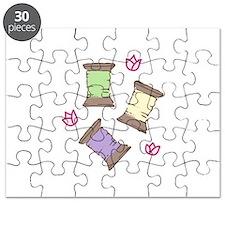Thread Puzzle