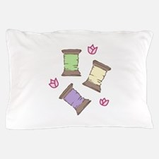 Thread Pillow Case