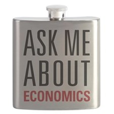 Economics - Ask Me About - Flask