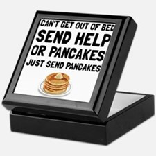 Send Pancakes Keepsake Box