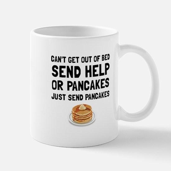 Send Pancakes Mugs