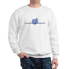Pom Grandpa Sweatshirt