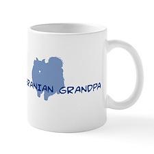 Pom Grandpa Mug