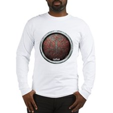 Drax Round Long Sleeve T-Shirt
