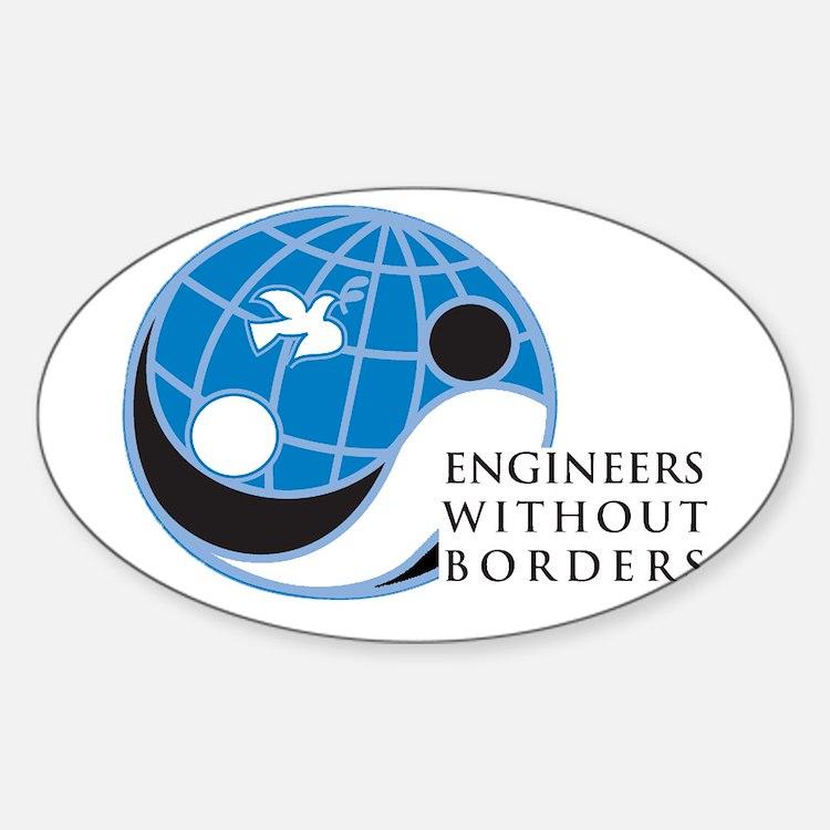 EWB-logo Decal
