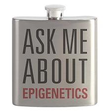 Epigenetics - Ask Me About - Flask