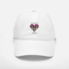 Heart - Chattan Baseball Baseball Cap