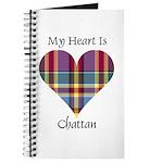 Heart - Chattan Journal