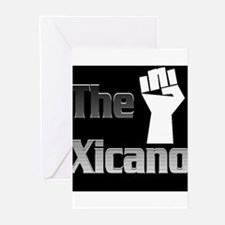 The Xicano Greeting Cards (Pk of 10)