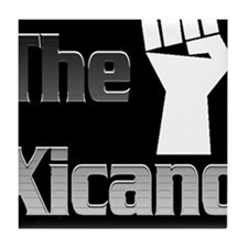 The Xicano Tile Coaster