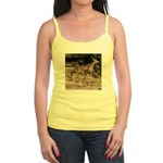 Flying Fawn Tank Top