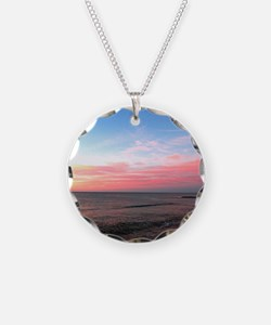 PINK SKIES Necklace