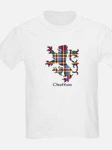 Lion - Chattan T-Shirt