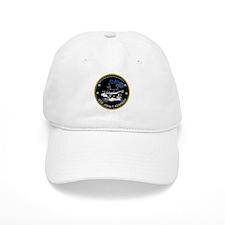 CVN 79 John F Kennedy Baseball Cap