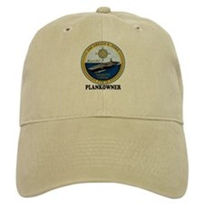 USS Enterprise CVN-80 Baseball Cap