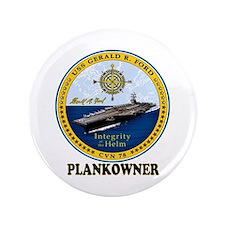 "USS Enterprise CVN-80 3.5"" Button"