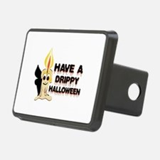 Have A Drippy Halloween Hitch Cover