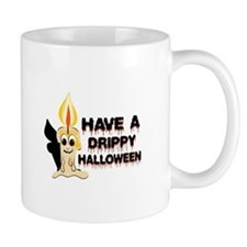 Have A Drippy Halloween Mugs