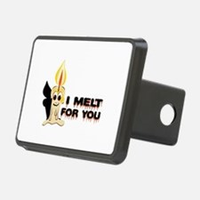 I Melt For You Hitch Cover