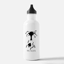 Big Slick White Water Bottle