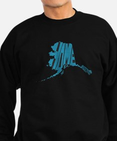 Alaska Home Sweatshirt