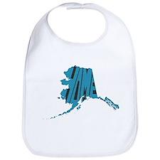 Alaska Home Bib