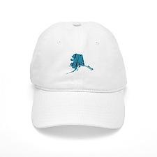 Alaska Home Baseball Cap