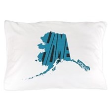 Alaska Home Pillow Case