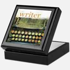 typewriterwriter.png Keepsake Box