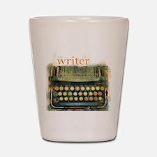 typewriterwriter.png Shot Glass