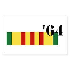Vietnam 64 Decal