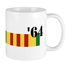 Vietnam 64 Mugs