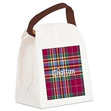 Tartan - Chattan Canvas Lunch Bag