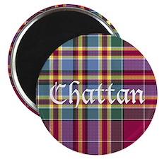 Tartan - Chattan Magnet