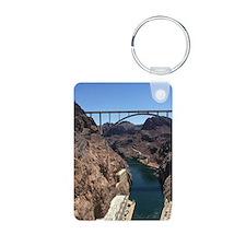 Hoover Dam Keychains