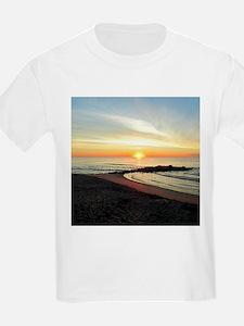 SERENE SUNRISE T-Shirt