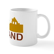 Ashland Wisconsin Mug
