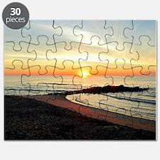 SERENE SUNRISE Puzzle