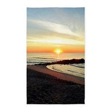 SERENE SUNRISE 3'x5' Area Rug
