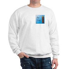 By the Plumb Sweatshirt