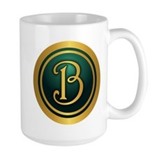 Irish Luck B Mugs