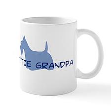 Scottie Grandpa Mug