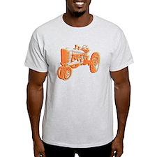Serigraph Tractor Hot T-Shirt