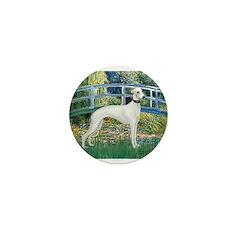Bridge & Whippet Mini Button (10 pack)