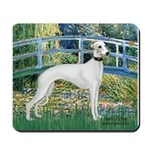 Bridge & Whippet Mousepad