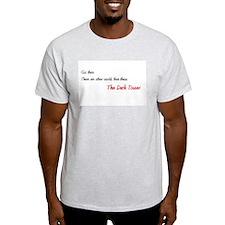 Cool Dark tower T-Shirt